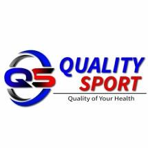 Logo Quality sport
