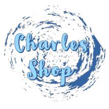 Logo Charles SHOP