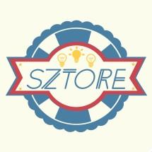 Logo SZtore