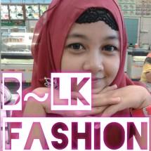 Logo bulker fashion