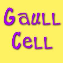 Logo gaull cell