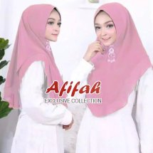 Logo Khanras Hijab Store