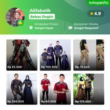 Logo Alifabatik