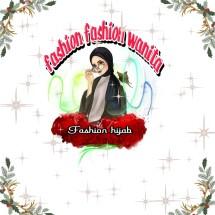 Logo Fashion Fashion Wanita