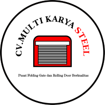 Logo CV.Multi Karya Steel