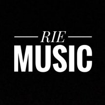 Logo RIE MUSIC
