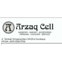 Logo Arz4Q Cell