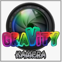 Logo Gravity Kamera