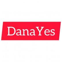 Logo DanaYes