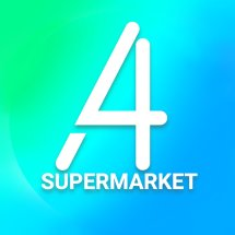 Logo A4_supermarket