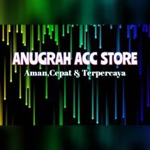 Logo ANUGRAH ACC STORE