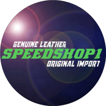Logo speedshop1