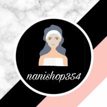 Logo Nanishop354