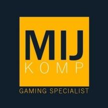 Logo MIJ KOMP