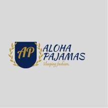 Logo ALOHA PAJAMAS