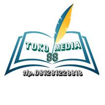 Logo toko media88