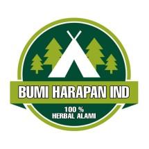 Logo BUMI HARAPAN IND