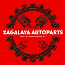 Logo zagalaya autoparts