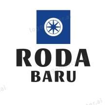 Logo Roda Baru