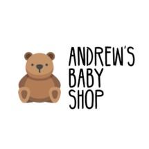 Logo AndrewsBabyShop
