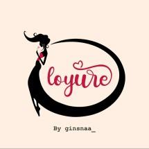 Logo Loyure Store