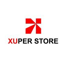 Logo xuper store