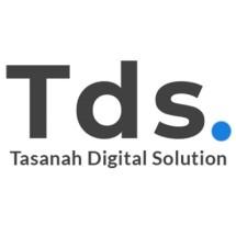 Logo Tasanah Digital Solution