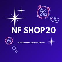 Logo NF SHOP20
