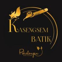 Logo KASENGSEM BATIK