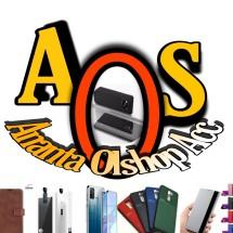 Logo Ananta olshop acc