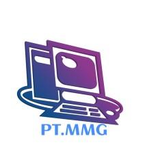 Logo PT. MMG