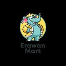 Logo ERAWAN-MART