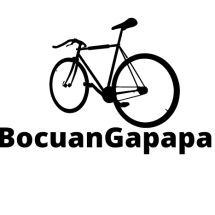 Logo Bocuangapapa