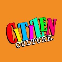 Logo citizen culture