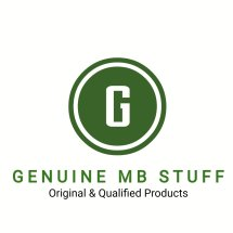 Logo Genuine MB Stuff