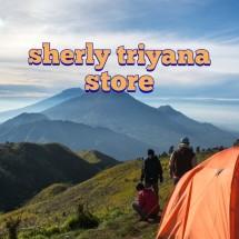 Logo sherly triyana store