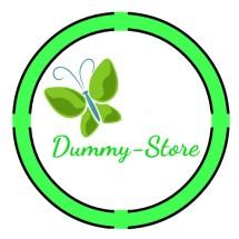 Logo Dummy-Store
