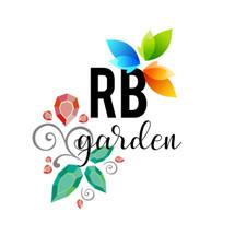 Logo RB  garden