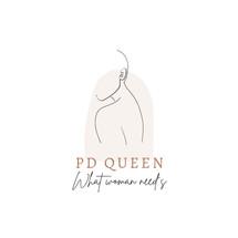 Logo PDQueen
