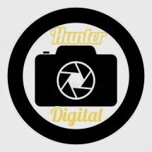 Logo HUNTER DIGITAL