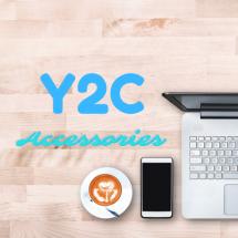 Logo Y2C Accessories