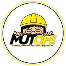 Logo mutoh2000, Jl. Kom Migas 41 No.36A Jakarta Barat