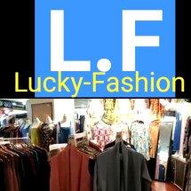Logo Lucky-Fashion
