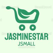 Logo Jasminestarmall