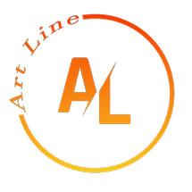 Logo art line