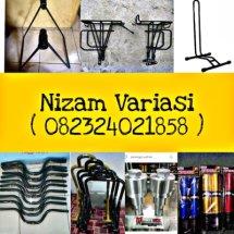 Logo Nizam_Variasi