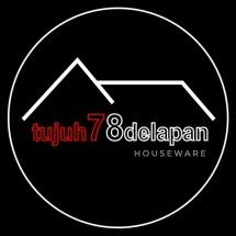 Logo Tujuh78Delapan