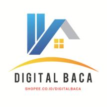 Logo Digital Baca