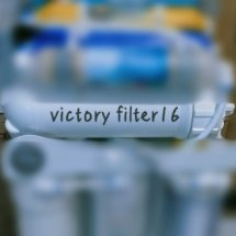 Logo VICTORY FILTER16