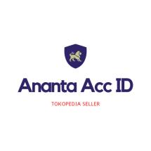 Logo Ananta Acc ID